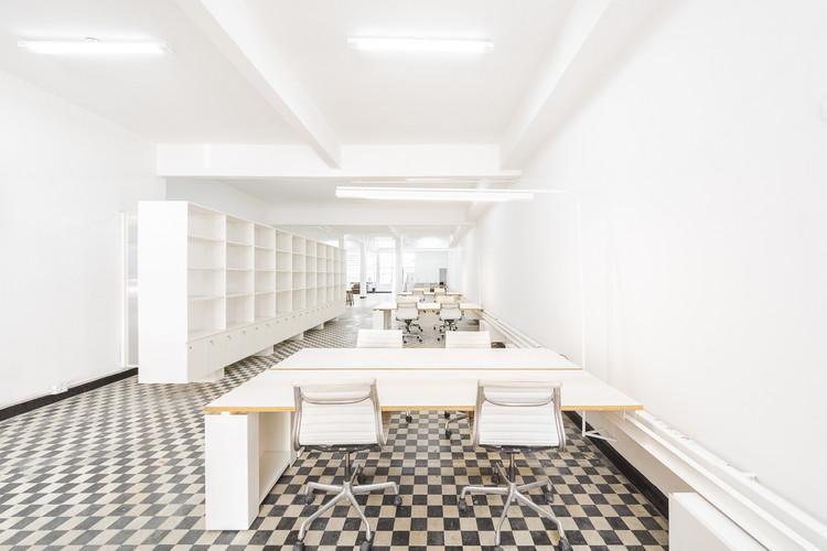 CC Studio / Metro Arquitetos Associados, © Guilherme Garofalo