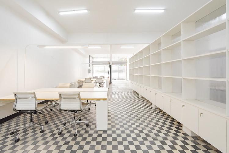 CC Estúdio / Metro Arquitetos Associados, © Guilherme Garofalo