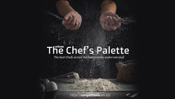 The Chef's Palette - Because Food is an Experience