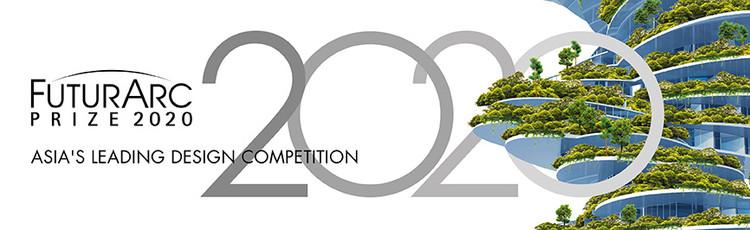 FuturArc Prize 2020, FuturArc Prize 2020 | FuturArc | BCI Asia