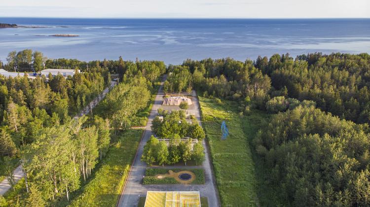 Chamada de projetos de paisagismo para o International Garden Festival 2020 , Desde 2000, mais de 1 milhão de visitantes descobriram os mais de 190 jardins contemporâneos criados por designers de 15 países.