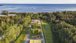 Chamada de projetos de paisagismo para o International Garden Festival 2020