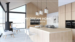 My Dream Home: Call for Student Entries