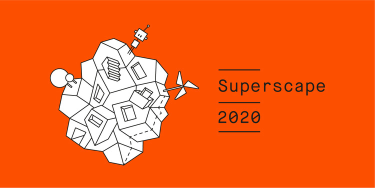 Superscape 2020, © Superscape 2020