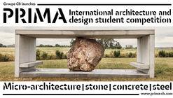 Prima - Micro Architecture Competition