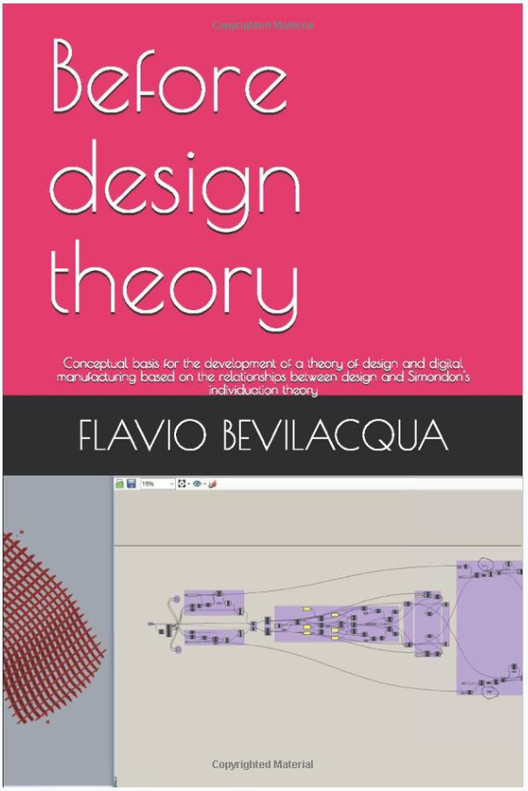 Before Design Theory