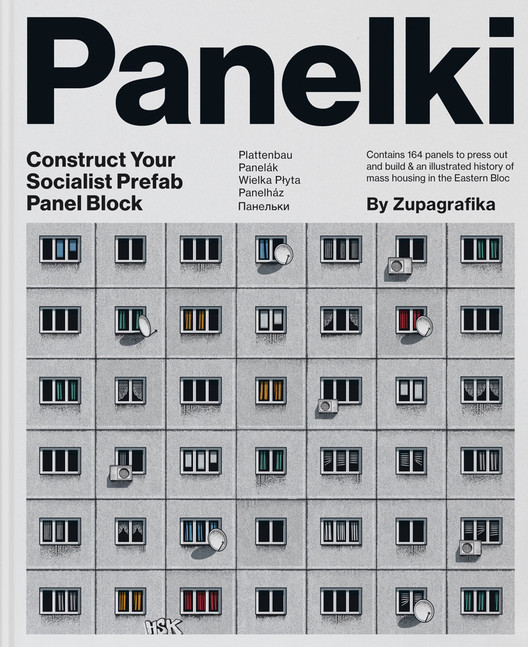 Panelki: Build Your Socialist Prefab Panel Block