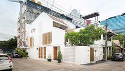 Casa 2 en 1 / Pantang studio
