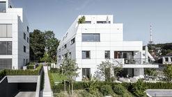 Departamentos S2 / Bottega + Ehrhardt Architekten