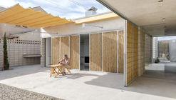 Residência Tino / Emac Arquitectura