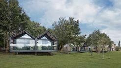 Clube de Golfe Feldon Valley / Design Engine Architects