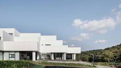 Shenshan Ridge Integrated Service Center  / 3andwich Design / He Wei Studio
