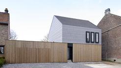 Casa Goetsenhoven / AST 77 Architecten