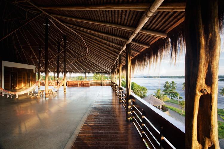 O que podemos aprender com a arquitetura indígena?, Instituto Socioambiental – ISA / Brasil Arquitetura. © Daniel Ducci