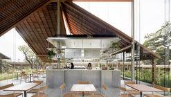 Café Patom / NITAPROW