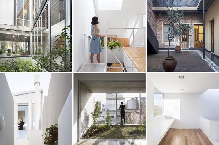Viviendas, estudios y departamentos privados que podrás visitar en Open House Buenos Aires 2019