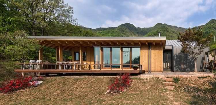 Seogyung Residence / KAWA DESIGN GROUP Architecture, © Jung Min Suk
