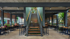 Restaurante Alameda / Biselli Katchborian Arquitetos + Zanatta Figueiredo