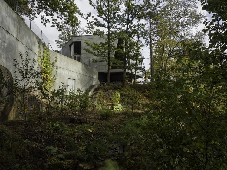 Villa Hexagon / Hoem + Folstad Arkitekter, © Arkitekt Knut Folstad