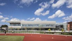 Providence College: Ruane Friar Development Center / Perkins Eastman