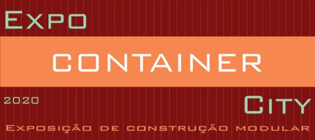 Expo Container City 2020, Logo do evento