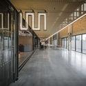 Reforma do Mason Bros Warehouse / Warren and Mahoney. Image © Simon Devitt