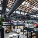 Novo Laboratório, Centro de Pesquisa e Fábrica / Marvel Architects. Image © David Sundberg | Esto