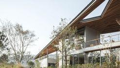 Casa deslizante / Stu/D/O Architects
