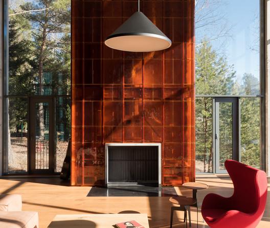 NON-Standard Hotel / Nefa Architects
