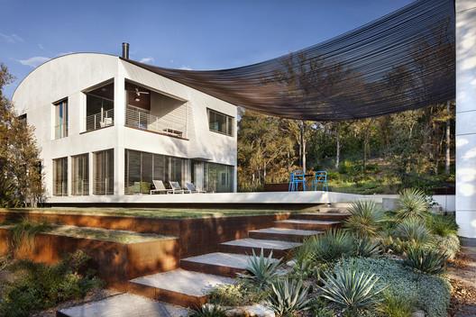 Residência Westridge / Miró Rivera Architects