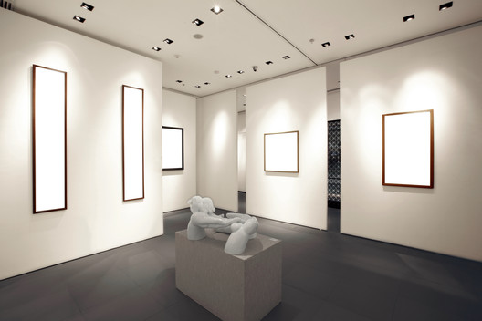 Galeria De A Arte Iluminar 2