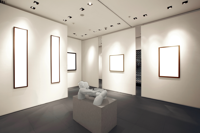 Gallery Of The Art Lighting 2