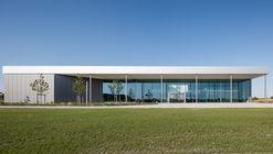 Production Plant 4.0 / Neugebauer + Roesch Architekten