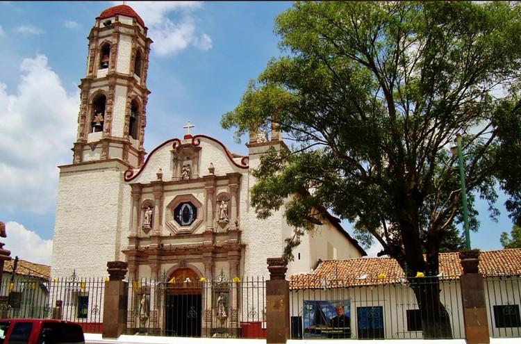 "México albergará el XVII Taller Social Latinoamericano en 2020, © <a href=""https://www.flickr.com/photos/eltb/"">Catedrales e Iglesias/Cathedrals and Churches</a>, bajo licencia <a href=""https://creativecommons.org/licenses/by/2.0/"">CC BY 2.0</a>. ImageParroquia de San Felipe Apóstol en San Felipe del Progreso, México"
