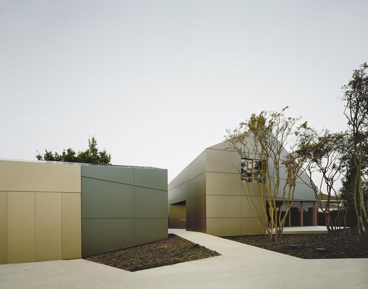 Villa Moos Residence / Biehler Weith, © Brigida González