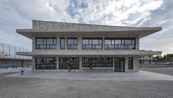 Escuela Žnjan-Pazdigrad / x3m