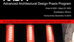 Taller Práctico en Diseño Arquitectónico Avanzado - AADP Program