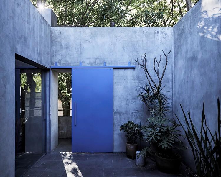Casa Nostos / TANAT, © Sergio López
