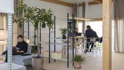 Nordic Health Lab  / Arcgency