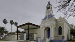 Restauro Vila Santa Thereza  / Kiefer Arquitetos