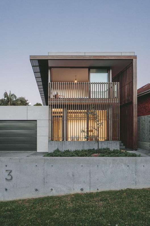 Escarpment House / Takt Studio