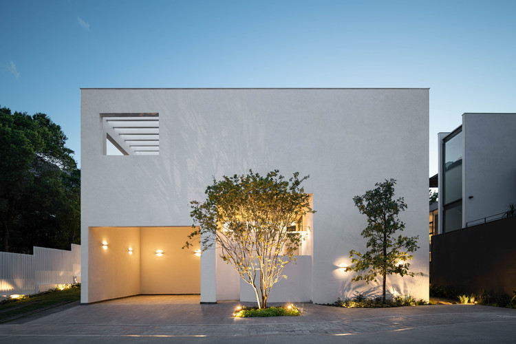 Ombra House / Cadaval & Solà-Morales, © The Raws