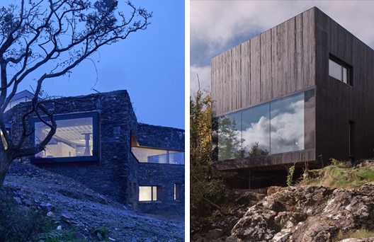 RIBA Announces Two New Projects for House of the Year Shortlist 2019