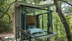 Casa en el bosque / WEYES Estudio