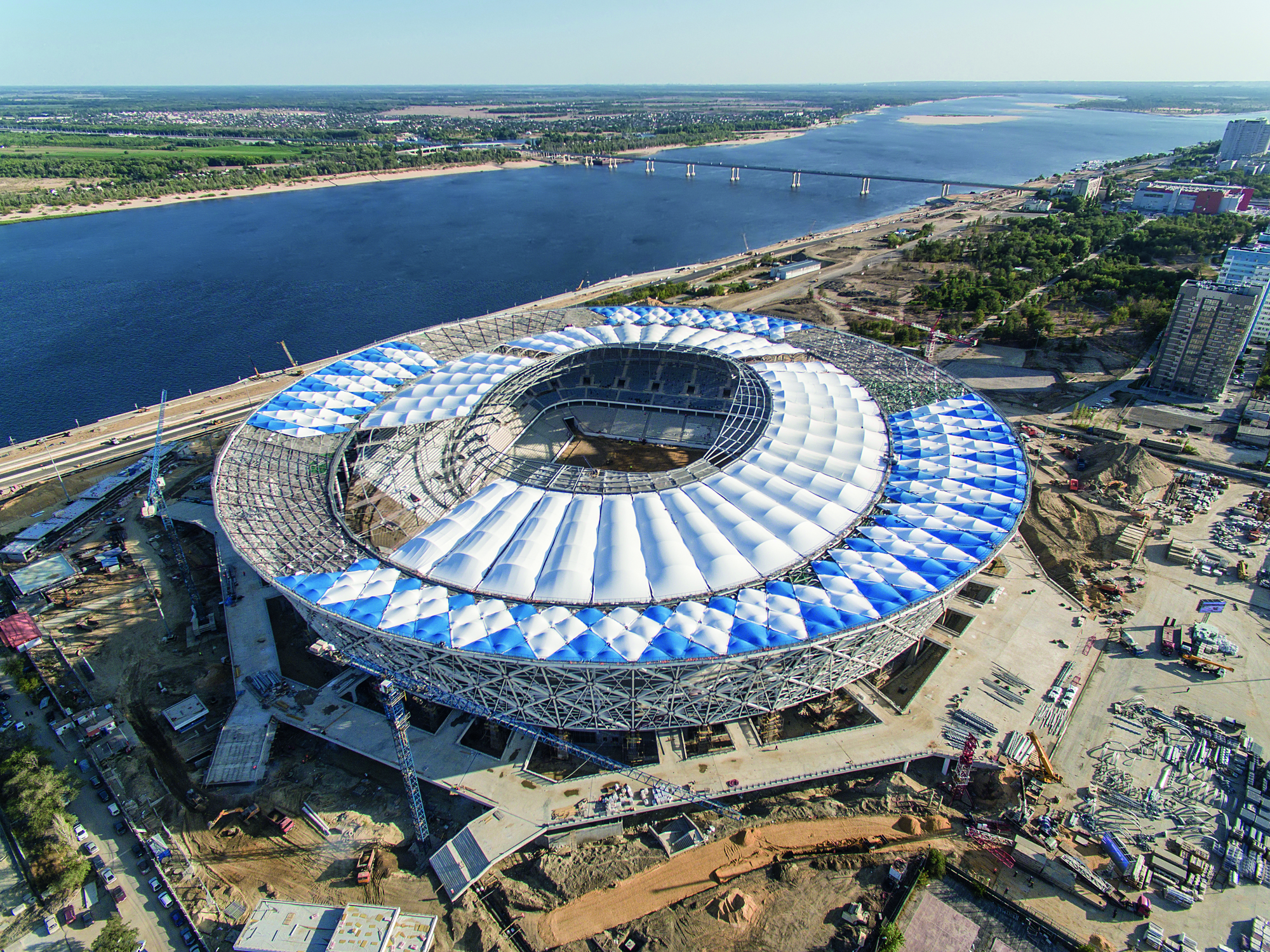 Wolgograd-Arena
