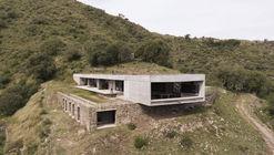 Casa FM / alarciaferrer arquitectos