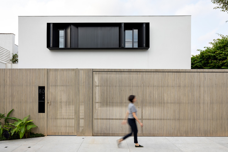 Residência Jacupiranga / CR2 Arquitetura, © Fran Parente