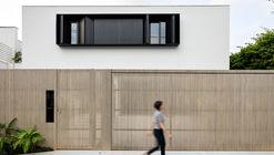 Residencia RLF / CR2 Arquitetura
