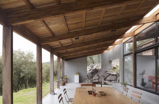 JB House / alarciaferrer arquitectos