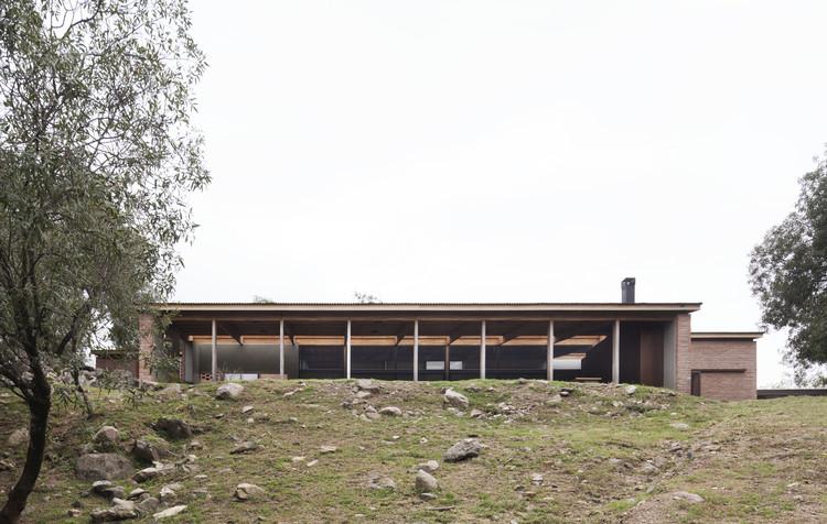 Casa JB / alarciaferrer arquitectos, © Federico Cairoli